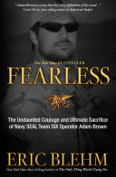Fearless Book