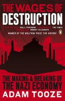 The Wages of Destruction Pdf/ePub eBook
