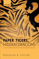 Pdf Paper Tigers, Hidden Dragons Telecharger