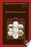 III Nitride Electronic Devices