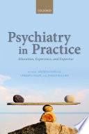 Psychiatry in Practice Book