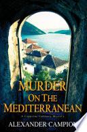 Murder on the Mediterranean Book