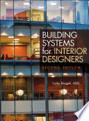 Building Systems for Interior Designers Book PDF