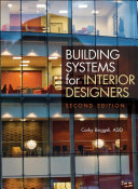 Building Systems for Interior Designers