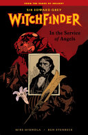 Witchfinder Volume 2  Lost and Gone Forever