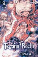 Tegami Bachi  Vol  8
