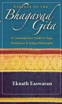 Essence of the Bhagavad Gita