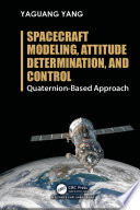Spacecraft Modeling  Attitude Determination  and Control Book