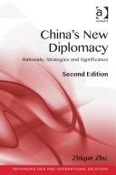 China s New Diplomacy