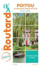 Pdf Guide du Routard Poitou 2021 Telecharger