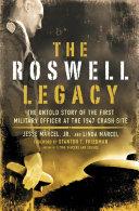 The Roswell Legacy Pdf/ePub eBook