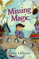 Missing Magic Pdf/ePub eBook
