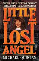 Little Lost Angel Pdf/ePub eBook