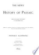 The News  History of Passaic