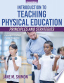 Introduction to Teaching Physical Education Book