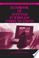 Handbook of Antennas in Wireless Communications Book