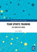 Team Sports Training Pdf/ePub eBook