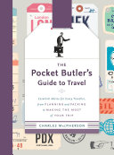 The Pocket Butler's Guide to Travel Pdf/ePub eBook
