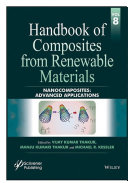 Handbook of Composites from Renewable Materials  Nanocomposites