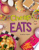 Cheap Eats Book
