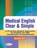 Medical English Clear & Simple