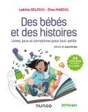 Pdf Des bébés et des histoires Telecharger