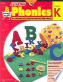 Advantage Phonics Grade K