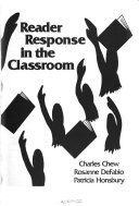 Reader Response In The Classroom