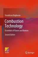 Combustion Technology [Pdf/ePub] eBook