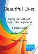 Beautiful Lives Book