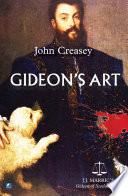 Gideon s Art Book PDF
