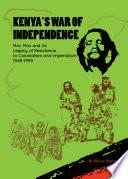 Kenya s War of Independence