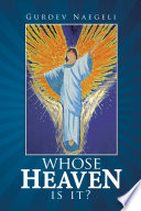 Whose Heaven Is It  Book PDF