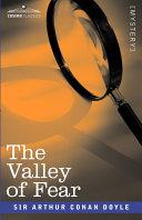 The Valley of Fear [Pdf/ePub] eBook