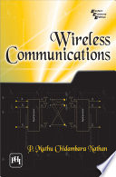 WIRELESS COMMUNICATIONS Book