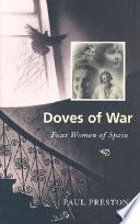 """""""Doves of War: Four Women of Spain"""" by Paul Preston"""
