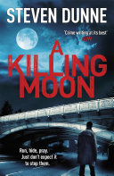 A Killing Moon (DI Damen Brook 5)