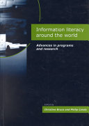 Information Literacy Around The World Book PDF
