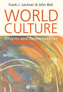 World Culture  EPZ Edition