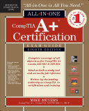 Comptia A Certification All In One Exam Guide 8th Edition Exams 220 801 220 802