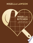 Nigella Kitchen Book
