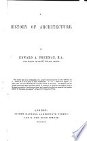 A History of Architecture Book PDF
