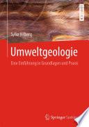 Umweltgeologie