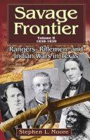 Savage Frontier Volume 2