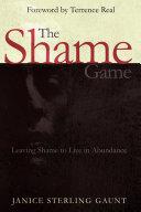 Pdf The Shame Game