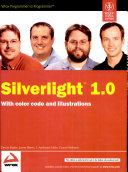 SILVERLIGHT 1 0  WITH COLOR CODE AND ILLUSTRATIONS