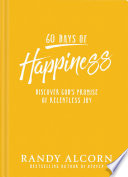 60 Days of Happiness Book