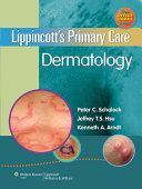 Lippincott s Primary Care Dermatology