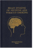 Brain Imaging of Nicotine and Tobacco Smoking Book