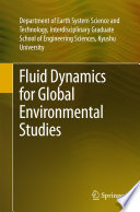 Fluid Dynamics for Global Environmental Studies